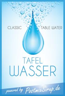Tafelwasser-Classic